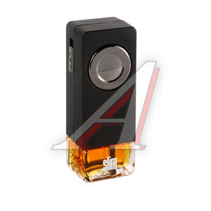 Ароматизатор на дефлектор жидкостный (янтарная луна) 8мл Slim FKVJP SLMV-31