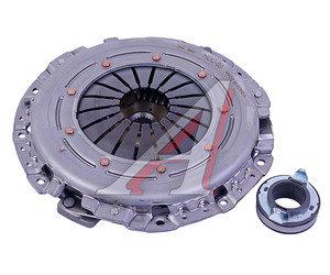 Сцепление HYUNDAI Tucson KIA Sportage (04-) (2.0 CRDi) (235мм) комплект VALEO 826842, 41100-39260/41300-39260/41421-39260