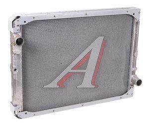 Радиатор КАМАЗ-6520 алюминиевый ЛРЗ 6520-1301010, ЛР6520.1301010-80, 6520-1301010-01