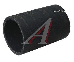 Патрубок МАЗ радиатора отводящий нижний (L=90мм,d=60) 544019-1303025