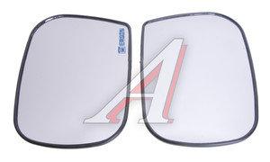 Элемент зеркальный ВАЗ-2123 антиблик с подогревом комплект Эргон Элемент зерк.Э*, 96239946