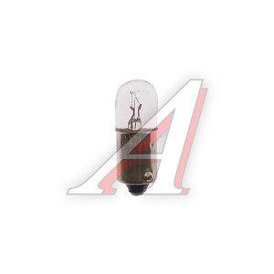 Лампа 24V T2W BA9s МАЯК А24-2, 62402