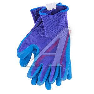 Перчатки нейлоновые с ПВХ ПХ-2
