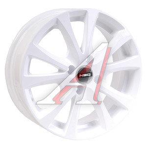Диск колесный литой HYUNDAI Solaris KIA Rio (11-) R15 W NEO 509 4x100 ЕТ45 D-54,1,