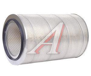 Фильтр воздушный MAN MERCEDES IVECO MFILTER A152, LX273, 81083040091/81083040044/81083040038/1904550