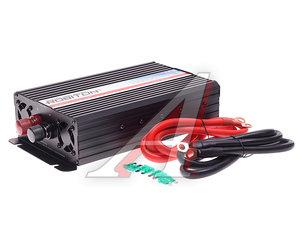 Преобразователь напряжения (инвертор) 12-220V ROBITON R1000 ROBITON R1000