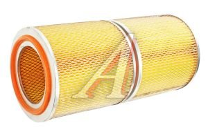 Элемент фильтрующий ЯМЗ воздушный комплект ЭКОФИЛ 8421-1109080 EKO-116, EKO-116 стандарт, 8421-1109080