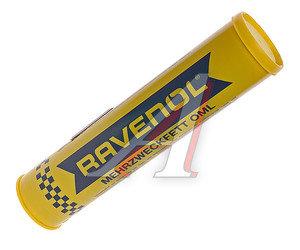 Смазка RAVENOL OML многофункциональная 0.4кг RAVENOL смазка OML