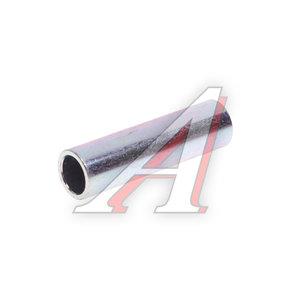 Втулка амортизатора SSANGYONG Actyon (06-),Kyron (05-) заднего металлическая OE 4431421000