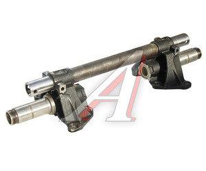 Кронштейн КАМАЗ-65115 балансира с осью (ОАО КАМАЗ) 65115-2918050