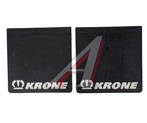 Брызговик 40х40см (KRONE) комплект АВТОТОРГ АТ-596, АТ-596/AT37496
