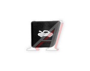 Облицовка ручки замка капота ВАЗ-2110 2110-8406194
