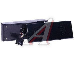 Фонарь задний ВАЗ-2108, 2114 стиль AUDI светодиодный, тонированный, черный комплект PRO SPORT RS-09070, 2108-3716010