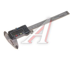Штангенциркуль 150мм цифровой MATRIX 31611