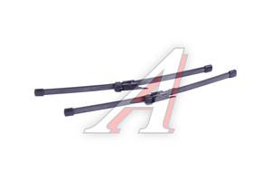 Щетка стеклоочистителя MINI Clubman (R55) переднего комплект OE 61620036625