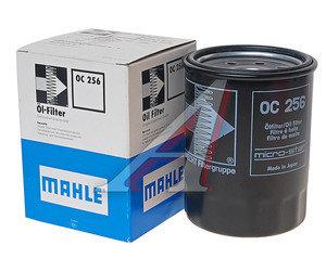 Фильтр масляный HONDA Legend (91-96) MAHLE OC256, 15400-PL2-004