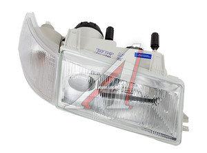 Фара блок ВАЗ-2110 правая (без лампы) ОСВАР 582.3711, 582.3711010(Б/Н1), 2110-3711010