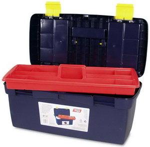 Ящик для инструмента №17 TAYG TAYG-17, 117008