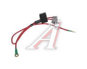 Провод АКБ ГАЗ-24 комплект АЭД 24-3724050/80, КЛ043-16