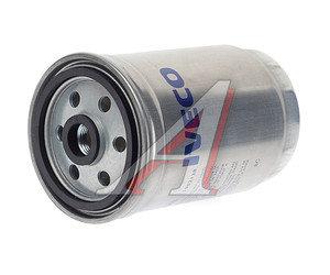 Фильтр топливный VW AUDI VOLVO FIAT Ducato MAN IVECO (слив пластик) OE 1902138, KC18/KC17D/KC43/KC68/KC69-выше на 3см, 1902138/1908556/7700668711/7700700092/7701030546