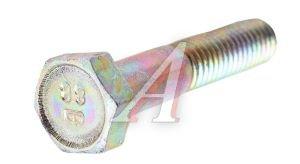 Болт М8х1.25х40 ВАЗ-2110 вала рулевого ТТМ 16044021