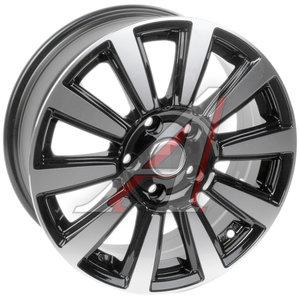 Диск колесный литой TOYOTA Camry,Corolla (08-) R16 TO71 BFP REPLICA 5х114,3 ЕТ45 D-60,1,