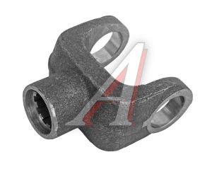Вилка вала карданного ГАЗ-3302 шлицевая промежуточная (ОАО ГАЗ) 31029-2201048-10