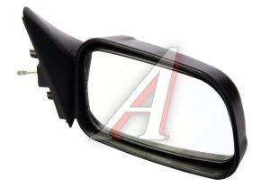 Зеркало боковое ВАЗ-2110 правое штатное в сборе ПАКТОЛ 2110-8201050/1384*, 2110-8201050