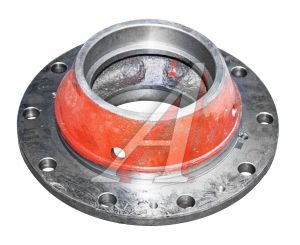 Ступица МАЗ задняя дискового колеса (10 отверстий) 54326-3104015-10,