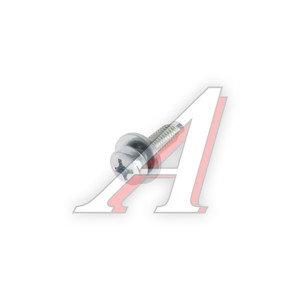 Винт М6х1.0х20 ВАЗ-2112 фильтра воздушного с шайбой 2112-1109244