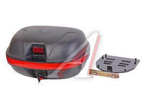 Багажник (кофр) для скутера (под два шлема) Раскомплектация *