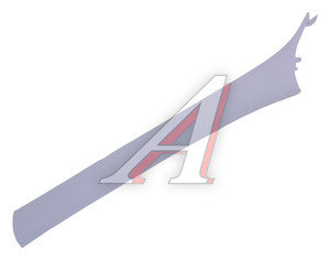 Накладка стойки ВАЗ-2190 ветрового окна левая АвтоВАЗ 2190-5402115, 21900540211500, 21900-5402115-00