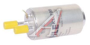 Фильтр топливный VOLVO MAHLE KL705, 31405750