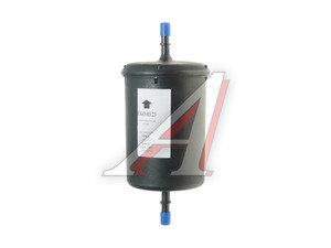 Фильтр топливный ГАЗ-3110i,3302i ЕВРО-3 тонкой очистки (дв.ЗМЗ-406,CHRYSLER 2.4) (штуцер) ЭКОФИЛ 31029-1117010 EKO-03.23, EKO-03.23, 31029-1117010-50