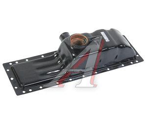 Бачок радиатора МТЗ-80,82 медный верхний ОР 70у-1301030, 70у.1301.030