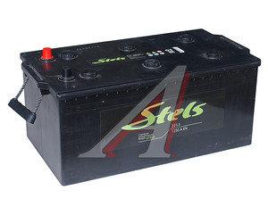 Аккумулятор STELS 225А/ч 6СТ225
