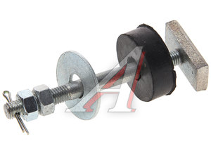 Шпилька ЗИЛ-5301 подушки опоры двигателя задней в сборе В-39050-П29*, В-39050