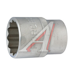 "Головка торцевая 3/4"", 1-7/16"" 12-ти гранная FORCE F-5691.7.16"