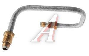 Трубка топливная ЗИЛ-433420 от крана топливная в сборе АМО ЗИЛ 433420-1104318