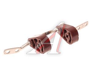 Кронштейн BMW X3 (E83) крепления глушителя OE 18303413461