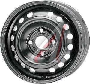 Диск колесный DAEWOO Nexia CHEVROLET Lanos R13 KFZ KFZ 3995 4х100 ЕТ49 D-56,5