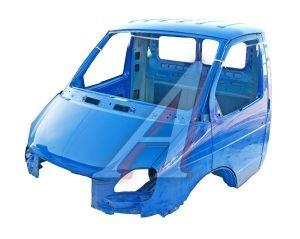 Кабина ГАЗ-3302 Бизнес в металле окрашенная под дв.CUMMINS (ОАО ГАЗ) № 3302-5000014-50