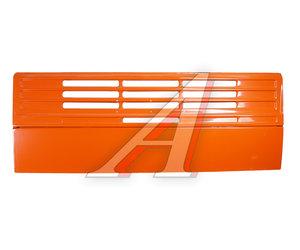 Панель КАМАЗ-ЕВРО облицовки радиатора в сборе (ОАО КАМАЗ) 53205-8401010