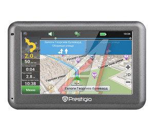 Навигатор автомобильный PRESTIGIO GeoVision 4055 PRESTIGIO GeoVision 4055
