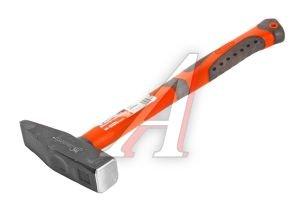 Молоток 0.500кг слесарный фибергласовая ручка MATRIX 10330