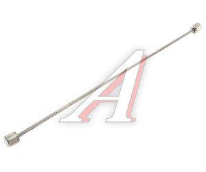 Трубка топливная ЯМЗ-236 ТНВД прямая L=455мм С/О 236-1104308-В