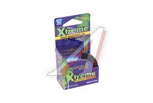 Ароматизатор на панель (цветение тайфуна) Xtreme масло твердое 60г CALIFORNIA SCENTS 091400019143