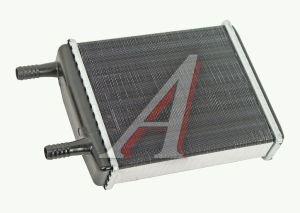 Радиатор отопителя ГАЗ-3302 алюминиевый D=16мм АВТОРАД 3302-8101060-01, АР.3302-8101060-01