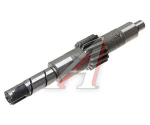 Шестерня привода спидометра КАМАЗ-4310 ведомая (ОАО КАМАЗ) 4310-3802034-10