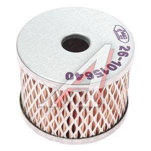 Элемент фильтрующий ЗИЛ,ПАЗ тонкой очистки с подогревателем (12V) ЛААЗ 26.1015640